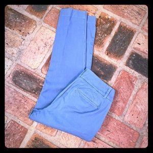 LOFT Ann Taylor Curvy Pants Size 8